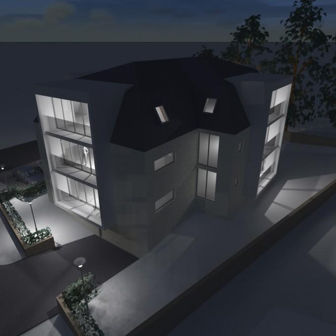Apartamenty Inflancka