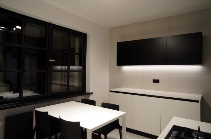 Kuchnia Black&White