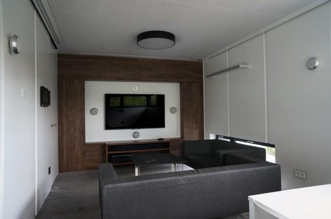 KNX & Home Cinema Showroom